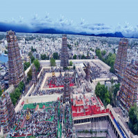 Mahamaham_Festival_Attractions
