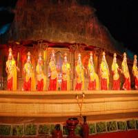 Pachmarhi_Utsava_Attractions