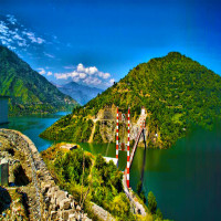 Tehri_Lake_Festival_Attractions
