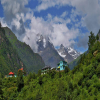 Kasol Music Festival Places to See