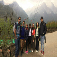 Kasol Music Festival Sight Seeing Tour