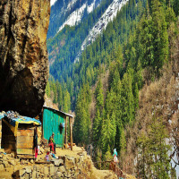 Kasol Music Festival Travel Plan