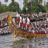 Nehru Trophy Boat Race Place to visit