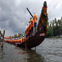 Nehru Trophy Boat Race Sightseeing