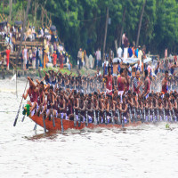 Nehru Trophy Boat Race Travel