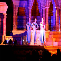 Khajurao Dance Festival Sight Seeing Tour