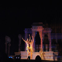 Khajurao Dance Festival Travel Plan