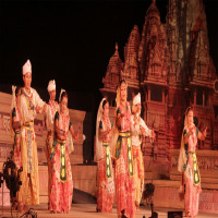 Khajurao Dance Festival Travel