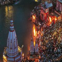 Ujjain kumbh mela Places to See