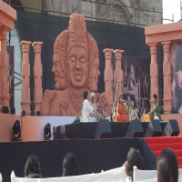 Elephanta Festival Sight Seeing Tour