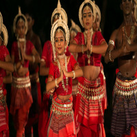 Konark Dance Festival Package Tour