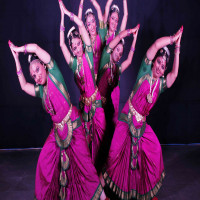 Konark Dance Festival Place to visit