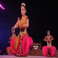 Konark Dance Festival Sightseeing