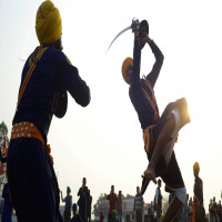 Kila Raipur Sports Festival Sight Seeing Tour
