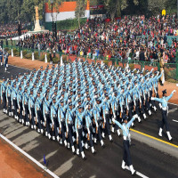 Republic Day Place to visit