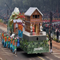 Republic Day Places to See