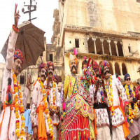 Bundi Festival Package Tour