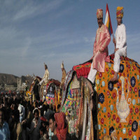 Bundi Festival Places to See