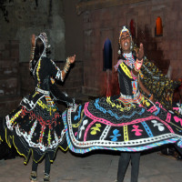 Kalbelia Dance Festival Place to visit