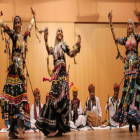 Kalbelia Dance Festival Travel Plan