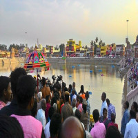 Mahamaham Festival Places to See