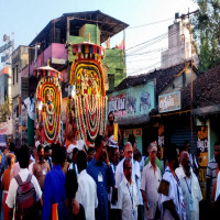 Mahamaham Festival Travel
