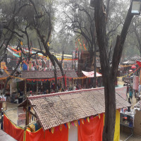Surajkund Crafts Mela Sight Seeing Tour