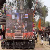 Surajkund Crafts Mela Tours