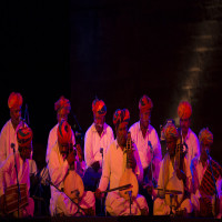 Sufi Festival Places to See