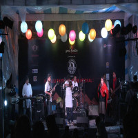 Kasauli Rhythm and Blues Festival Package Tour