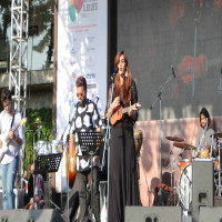 Kasauli Rhythm and Blues Festival Place to visit