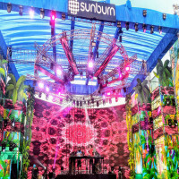 Sunburn Festival Travel Plan