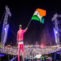 Sunburn Festival Package Tour