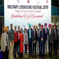Military Literature Festival Travel Plan