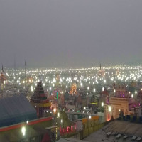 Magh Mela Places to See