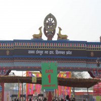 Surajkund Crafts Mela Place to visit