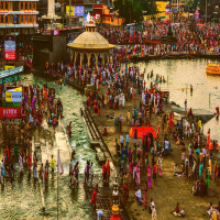 Ujjain kumbh mela Package Tour
