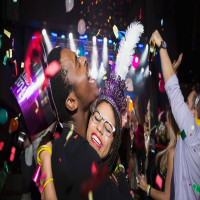New Year's Eve Package Tour