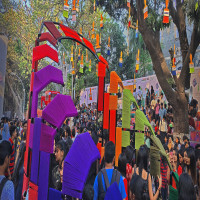 Kala Ghoda Arts Festival Places to See