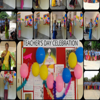 Teachers day Tours
