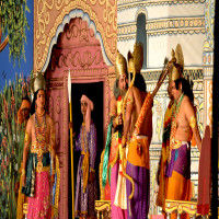 Ramnagar Ramlila  Travel Plan