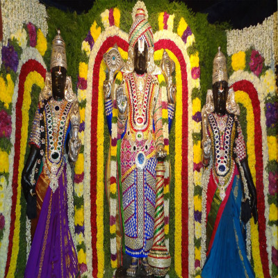 Tirupati Festival Package Tour