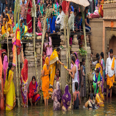 Chhath Puja Package Tour