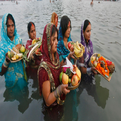 Chhath Puja Travel Plan