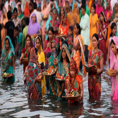 Chhath Puja Travel