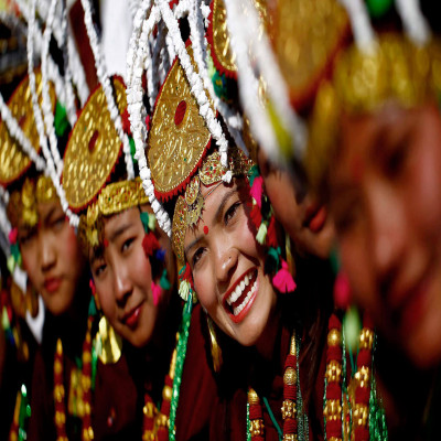 Losar Celebrations Places to See