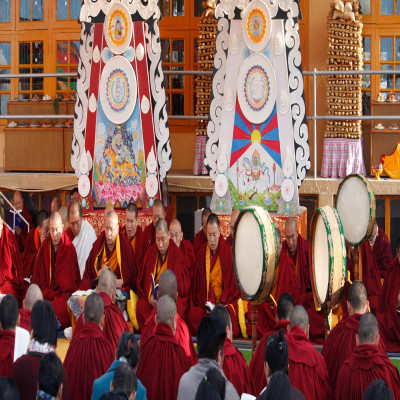 Losar Celebrations Sight Seeing Tour