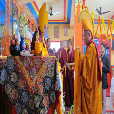 Losar Celebrations Travel Plan