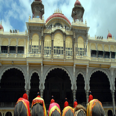 Mysore Dussehra Travel Plan
