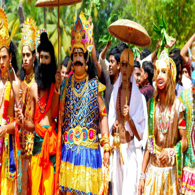 Onam Festival Travel Plan